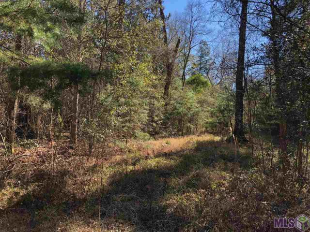 4.755 acres Whitetail Ln, Walker, LA 70785 (#2019001062) :: The W Group with Berkshire Hathaway HomeServices United Properties