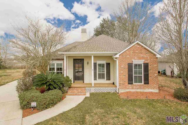 39318 Hunters Trace St N, Prairieville, LA 70769 (#2019001069) :: The W Group with Berkshire Hathaway HomeServices United Properties