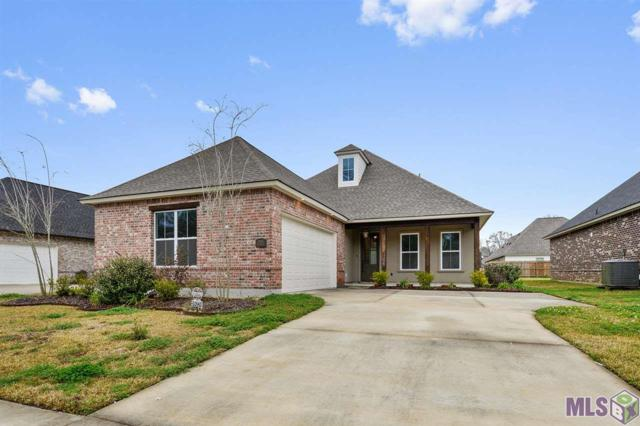39226 Water Oak Ave, Prairieville, LA 70769 (#2019001072) :: The W Group with Berkshire Hathaway HomeServices United Properties