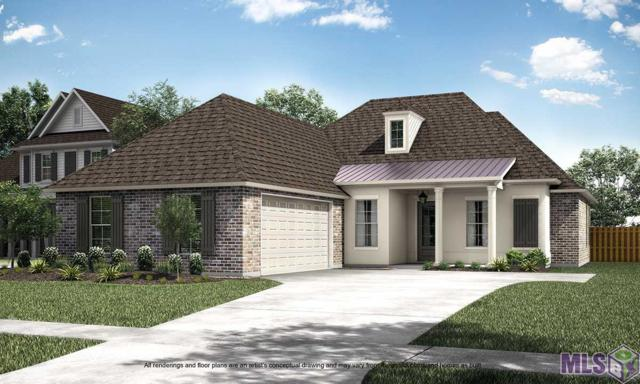 15184 Germany Oaks Blvd, Prairieville, LA 70769 (#2019001089) :: The W Group with Berkshire Hathaway HomeServices United Properties