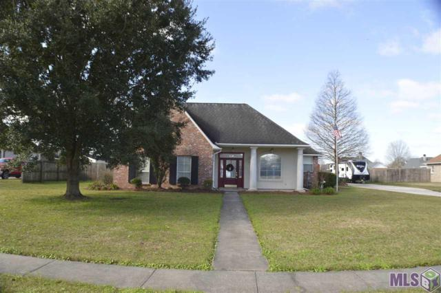 16313 Ole Homestead Ln, Prairieville, LA 70769 (#2019001096) :: Patton Brantley Realty Group