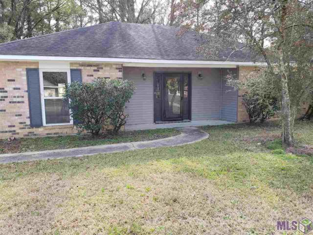 25827 Shadow Brook Ave, Denham Springs, LA 70726 (#2019001110) :: The W Group with Berkshire Hathaway HomeServices United Properties