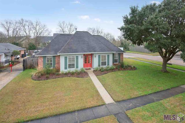 6345 Snowden Dr, Baton Rouge, LA 70817 (#2019001111) :: Darren James & Associates powered by eXp Realty