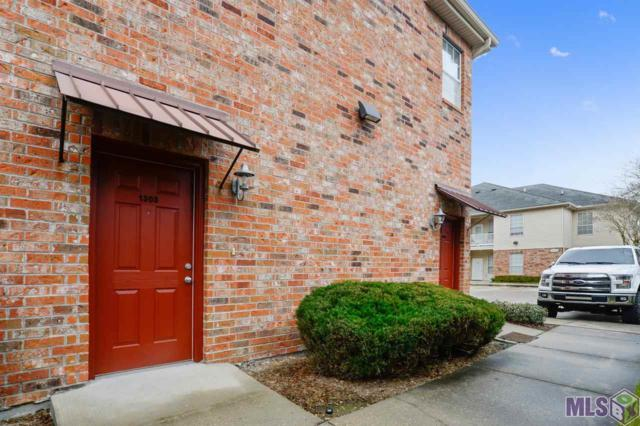 900 Dean Lee Dr #1303, Baton Rouge, LA 70802 (#2019001126) :: The W Group with Berkshire Hathaway HomeServices United Properties