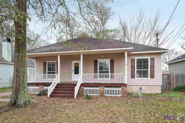 3523 Tupelo St, Zachary, LA 70791 (#2019001151) :: Patton Brantley Realty Group
