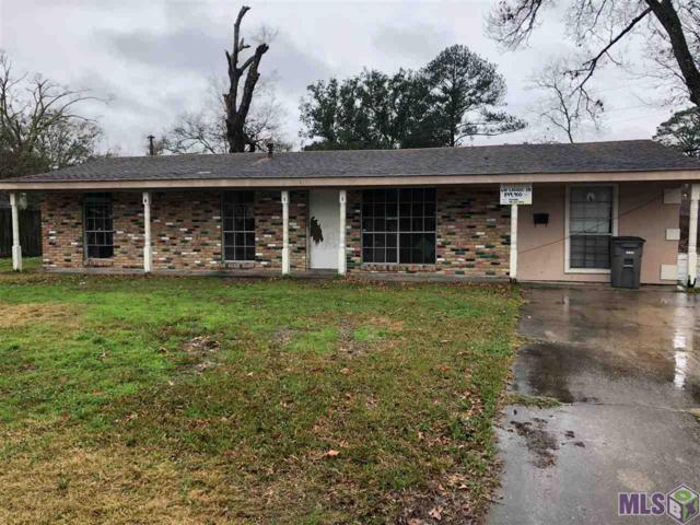 6111 Landis Dr, Baton Rouge, LA 70812 (#2019001234) :: Patton Brantley Realty Group
