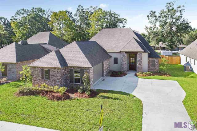 41085 Talonwood Dr, Gonzales, LA 70737 (#2019001246) :: Smart Move Real Estate