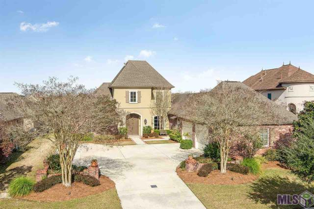 2277 Royal Troon Ct, Zachary, LA 70791 (#2019001250) :: Patton Brantley Realty Group