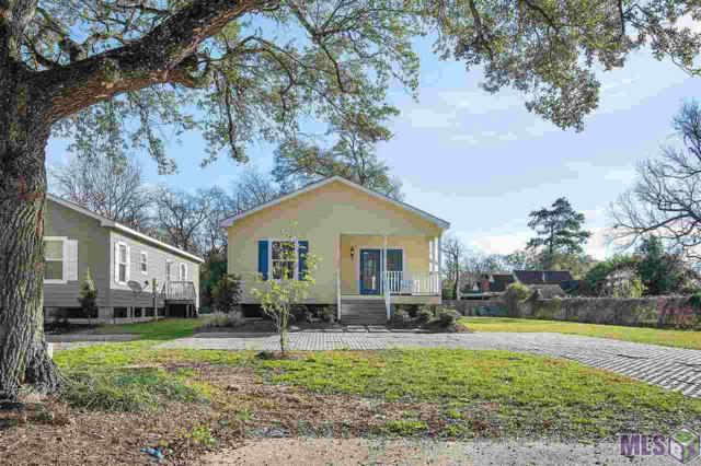 115 West Dr, Baton Rouge, LA 70806 (#2019001252) :: Patton Brantley Realty Group