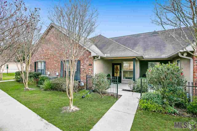 4990 Jamestown Ave #25, Baton Rouge, LA 70806 (#2019001259) :: The W Group with Berkshire Hathaway HomeServices United Properties