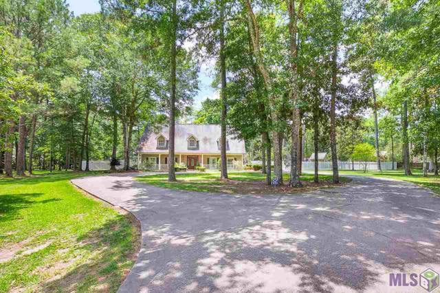19164 Hickory Bay Ct, Baton Rouge, LA 70817 (#2019001263) :: Patton Brantley Realty Group