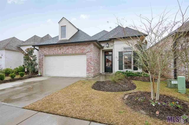 2910 Cresthaven Ave, Baton Rouge, LA 70810 (#2019001309) :: Smart Move Real Estate