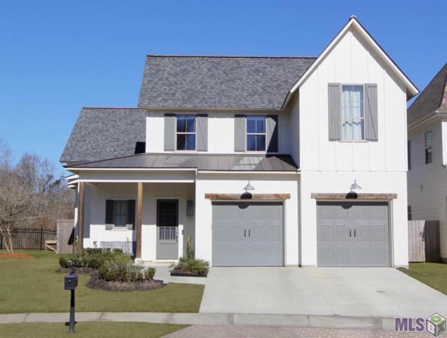 18131 Vis-A-Vis Ave, Baton Rouge, LA 70817 (#2019001319) :: Patton Brantley Realty Group