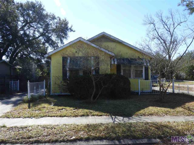 3632 Mohican St, Baton Rouge, LA 70805 (#2019001325) :: Darren James & Associates powered by eXp Realty