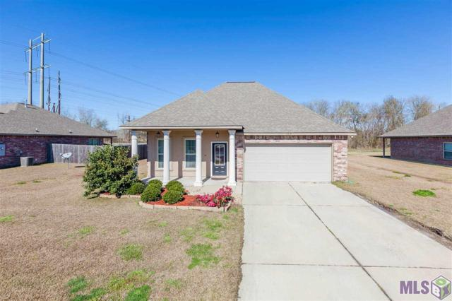 4613 Sugar Hollow Ln, Addis, LA 70710 (#2019001331) :: Darren James & Associates powered by eXp Realty