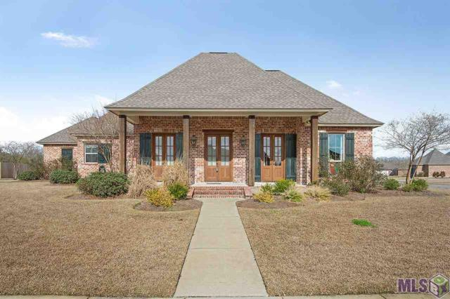 22402 Fairway View Dr, Zachary, LA 70791 (#2019001355) :: Patton Brantley Realty Group