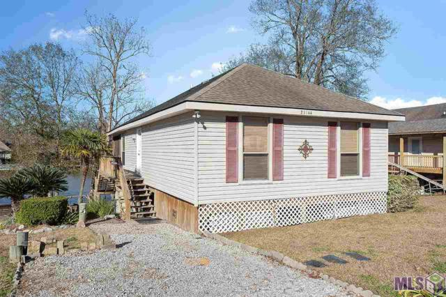 21144 Diversion Canal Rd, Maurepas, LA 70774 (#2019001356) :: Patton Brantley Realty Group