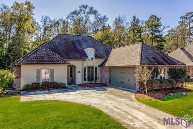 13348 Williamsburg Dr, Walker, LA 70785 (#2019001358) :: Darren James & Associates powered by eXp Realty