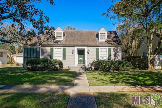 2153 Broussard St, Baton Rouge, LA 70808 (#2019001379) :: Patton Brantley Realty Group
