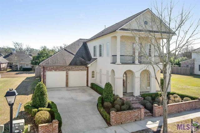 7989 Settlers Cir, Baton Rouge, LA 70810 (#2019001389) :: The W Group with Berkshire Hathaway HomeServices United Properties