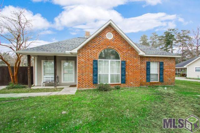34547 Gravesbriar Dr, Denham Springs, LA 70706 (#2019001414) :: Patton Brantley Realty Group