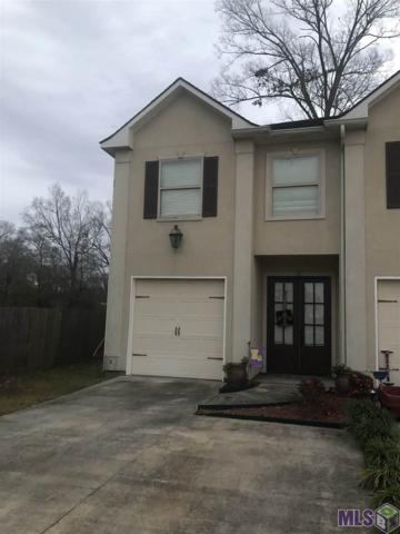 17310 De Gage A, Prairieville, LA 70769 (#2019001421) :: The W Group with Berkshire Hathaway HomeServices United Properties