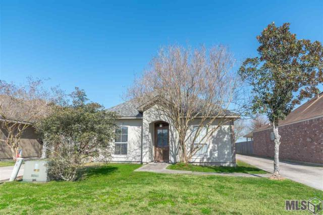 3950 Dulcito Ave, Baton Rouge, LA 70820 (#2019001439) :: The W Group with Berkshire Hathaway HomeServices United Properties
