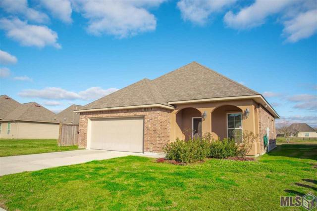 16352 Timberstone Dr, Prairieville, LA 70769 (#2019001441) :: Smart Move Real Estate