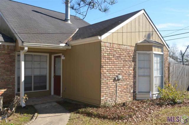 10934 Red Oak Dr, Baton Rouge, LA 70815 (#2019001444) :: Patton Brantley Realty Group