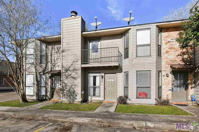 9506 Jefferson Hwy #6, Baton Rouge, LA 70809 (#2019001504) :: The W Group with Berkshire Hathaway HomeServices United Properties