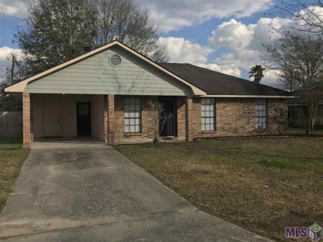 11364 W Paula St, St Amant, LA 70774 (#2019001517) :: Patton Brantley Realty Group