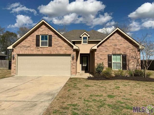 2640 Orleans Quarters Dr, Brusly, LA 70719 (#2019001535) :: The W Group with Berkshire Hathaway HomeServices United Properties