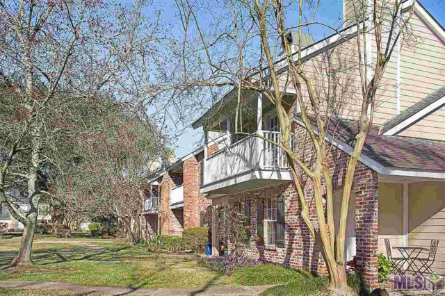 9007 Highland Rd #28, Baton Rouge, LA 70810 (#2019001544) :: The W Group with Berkshire Hathaway HomeServices United Properties