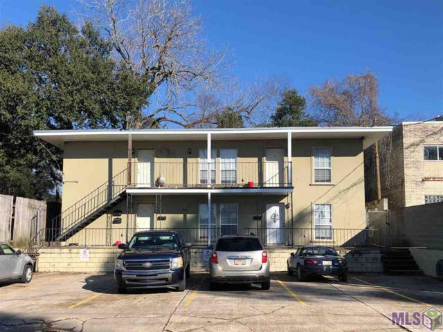 588 W Roosevelt St, Baton Rouge, LA 70802 (#2019001549) :: Smart Move Real Estate