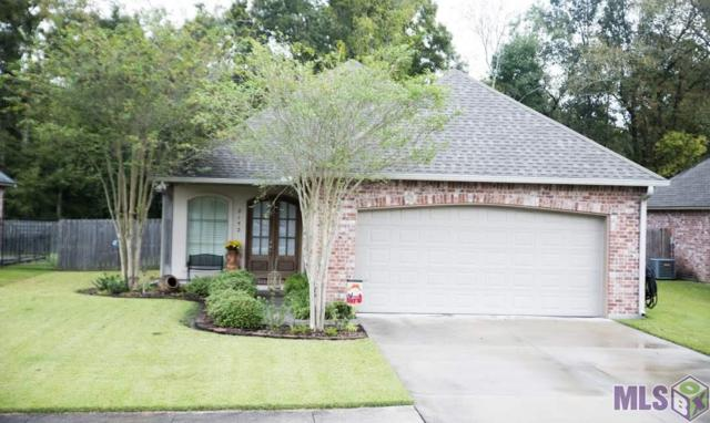 2152 Woodland Ct, Port Allen, LA 70767 (#2019001551) :: Patton Brantley Realty Group