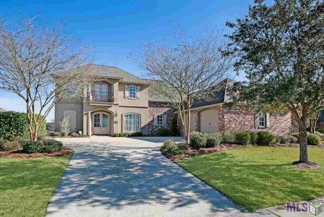 2357 S Turnberry Ave, Zachary, LA 70791 (#2019001561) :: Smart Move Real Estate
