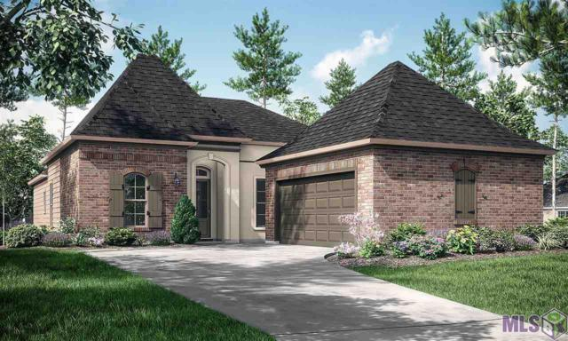 39333 Copperwood Ave, Prairieville, LA 70769 (#2019001589) :: The W Group with Berkshire Hathaway HomeServices United Properties