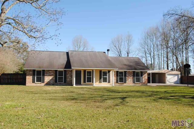16458 Chris Dr, Prairieville, LA 70769 (#2019001608) :: The W Group with Berkshire Hathaway HomeServices United Properties