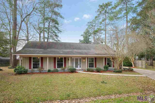 7515 Pippin Ln, Greenwell Springs, LA 70739 (#2019001689) :: Patton Brantley Realty Group