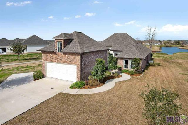 43062 Green Tree Ave, Gonzales, LA 70737 (#2019001747) :: The W Group with Berkshire Hathaway HomeServices United Properties
