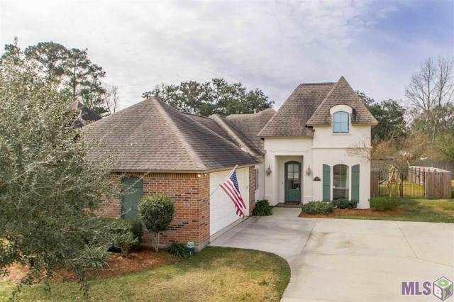 18519 Old Maplewood Dr, Prairieville, LA 70769 (#2019001785) :: Patton Brantley Realty Group