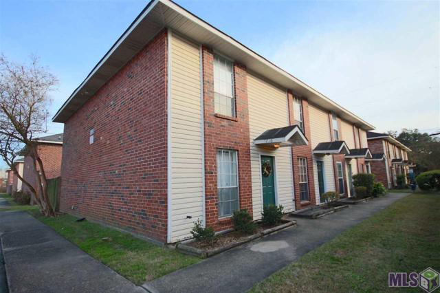 1716 Brightside Dr B, Baton Rouge, LA 70820 (#2019001836) :: David Landry Real Estate