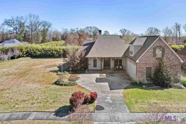 8600 Ormand Dr, Zachary, LA 70791 (#2019001839) :: Patton Brantley Realty Group