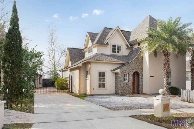 10142 Old World Dr, Baton Rouge, LA 70817 (#2019001840) :: Patton Brantley Realty Group