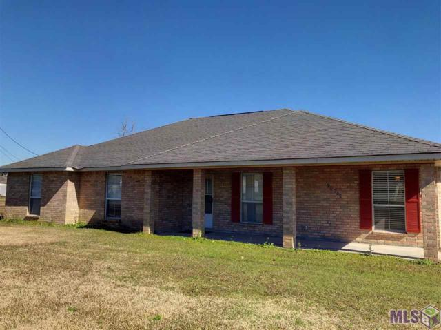 14452 Oak Meadow St, Gonzales, LA 70737 (#2019001847) :: The W Group with Berkshire Hathaway HomeServices United Properties