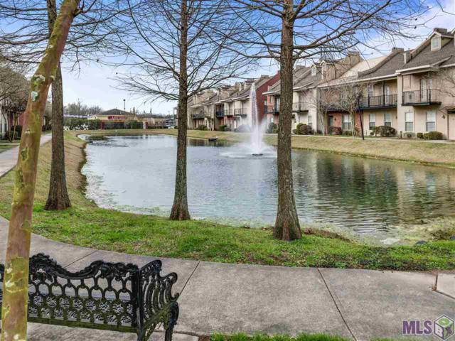 10600 Lakes Blvd #405, Baton Rouge, LA 70810 (#2019001852) :: Patton Brantley Realty Group