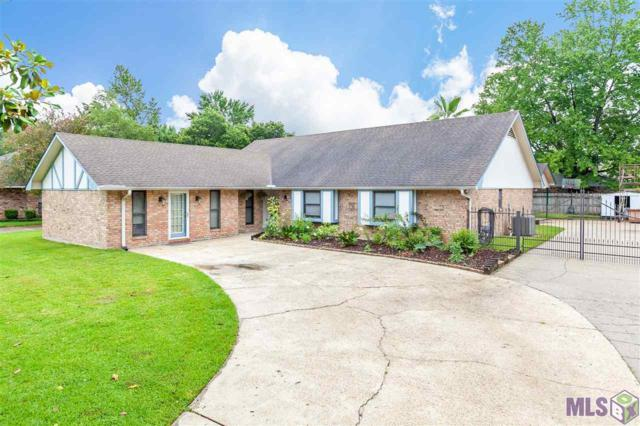 5227 Bluewater Dr, Baton Rouge, LA 70817 (#2019001853) :: Patton Brantley Realty Group