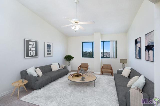 11550 Southfork Ave #718, Baton Rouge, LA 70816 (#2019001856) :: Patton Brantley Realty Group