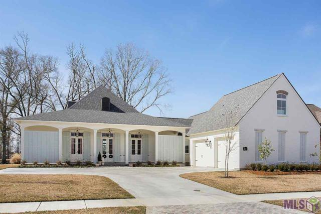 7049 Fleur De Lis, Zachary, LA 70791 (#2019001858) :: The W Group with Berkshire Hathaway HomeServices United Properties