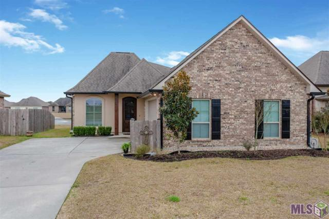 6765 Virginia Dr, Addis, LA 70710 (#2019001894) :: The W Group with Berkshire Hathaway HomeServices United Properties